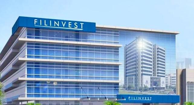 Filinvest Edsa Building Mandaluyong City